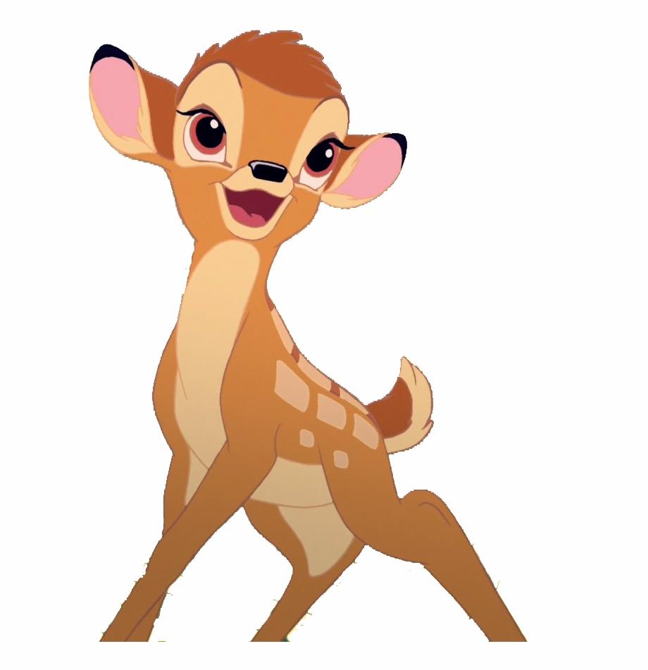 Bambi Png.
