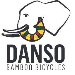 Danso Bamboo Bicycle (@DansoBikes).