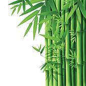 Bamboo Clip Art Vector Graphics. 7,046 bamboo EPS clipart vector.