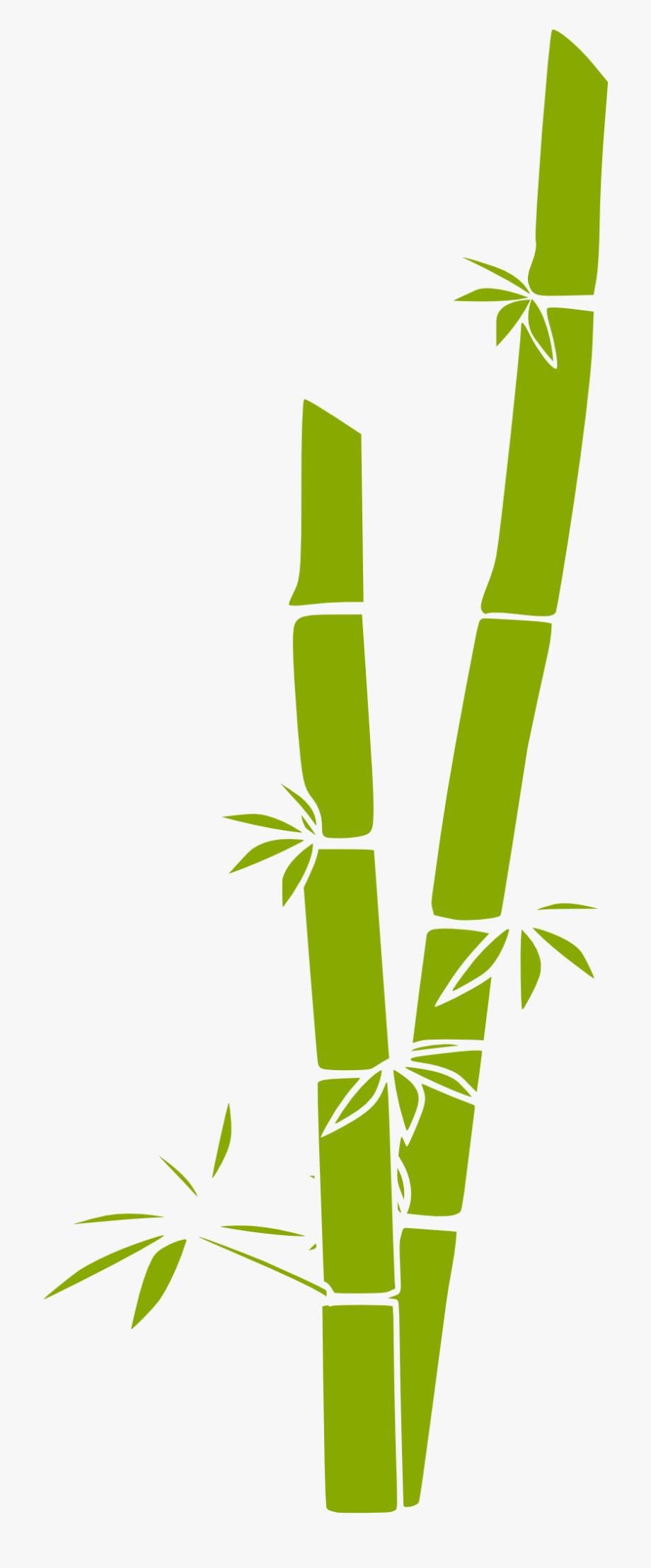 Bamboo Clipart , Transparent Cartoon, Free Cliparts.
