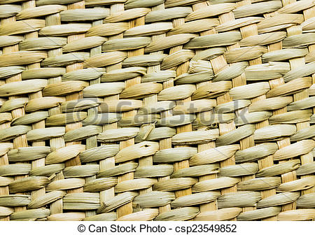 Stock Images of bamboo craft texture csp23549852.