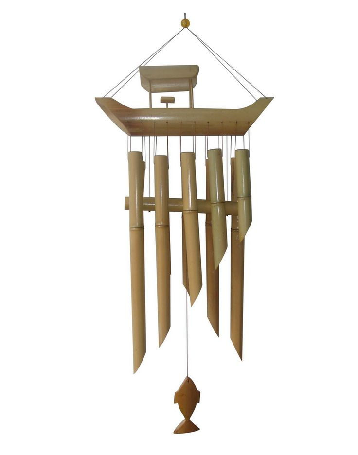 1000+ images about bamboo wind chimes on Pinterest.