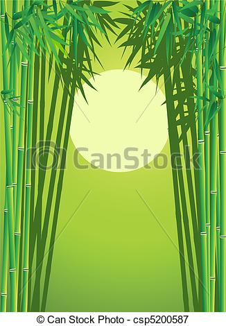 Bamboo forest Vector Clipart Illustrations. 1,271 Bamboo forest.