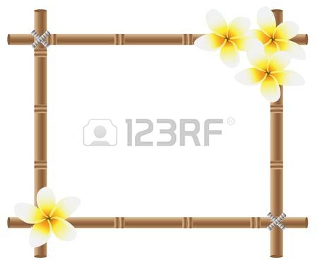 2,082 Bamboo Frame Stock Illustrations, Cliparts And Royalty Free.