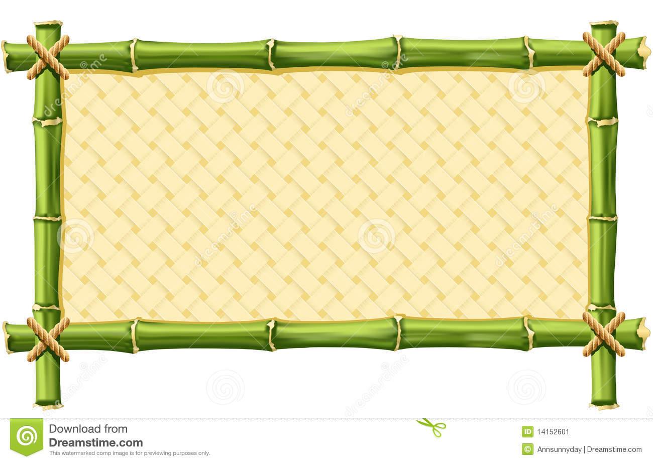 Bamboo Stock Illustrations.