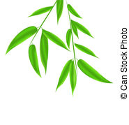 Bamboo leaves Clipart and Stock Illustrations. 4,663 Bamboo leaves.