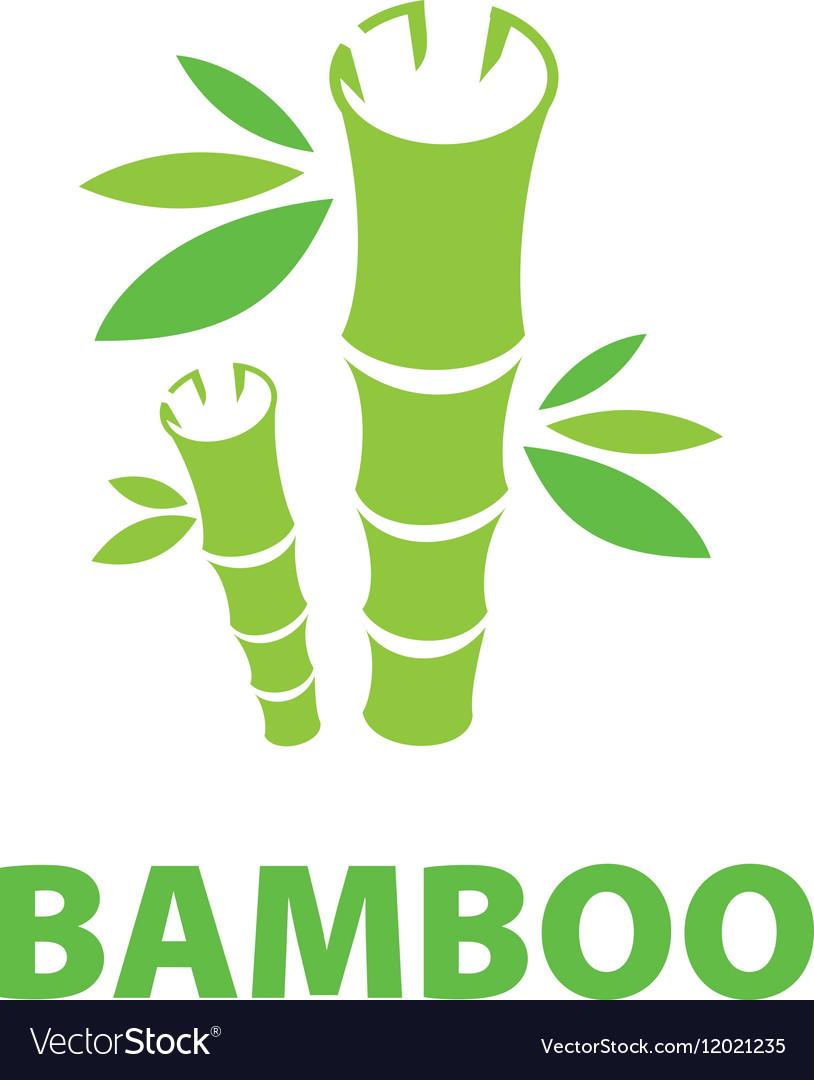Logo bamboo.