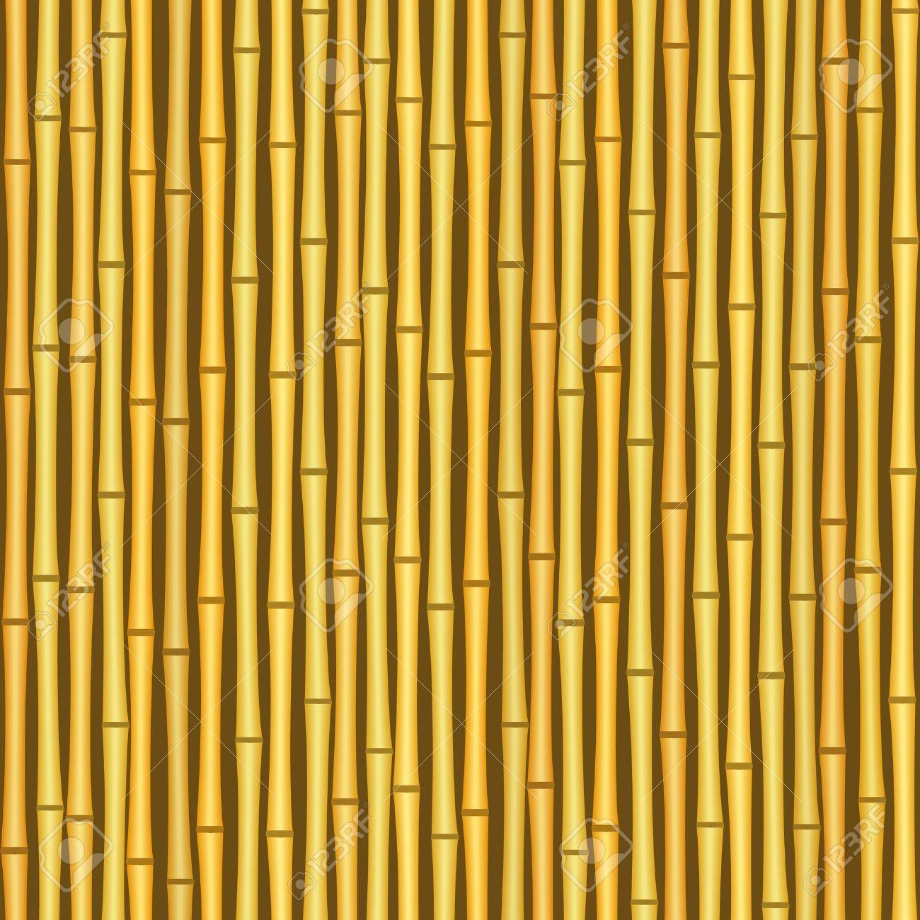 Bamboo Mat Clipart