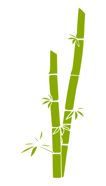 Bamboo SVG Vector file, vector clip art svg file.