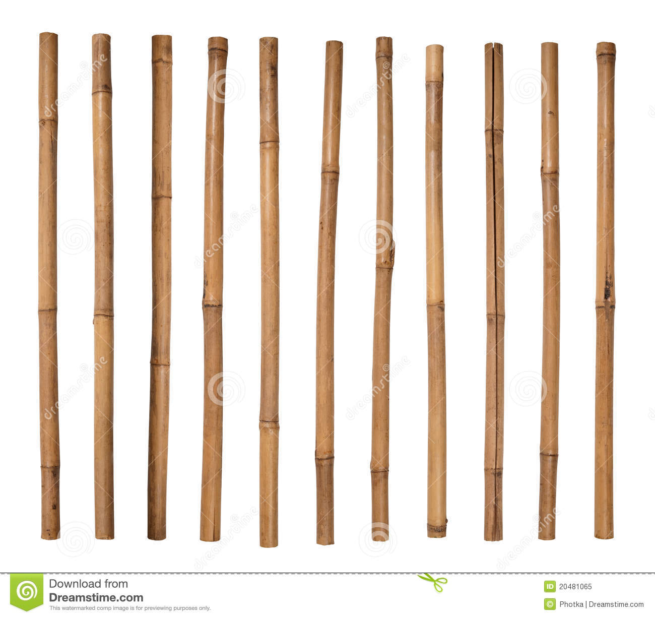 Bamboo Sticks Stock Photos, Images, & Pictures.