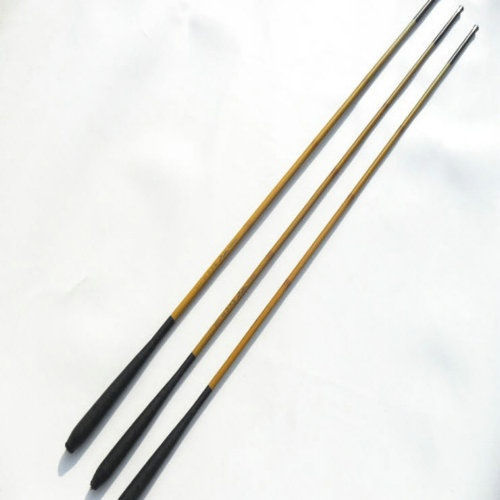 Telescopic Antique Bamboo Fishing Poles Best Bass Fishing Rod.