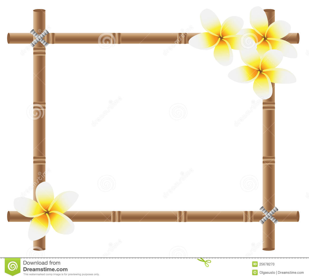 Bamboo Stick Stock Illustrations.