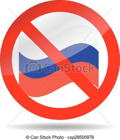 Russian ban.