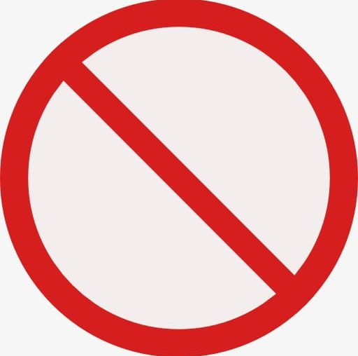 Red Logo Ban PNG, Clipart, Ban Clipart, Logo Clipart, Mark.