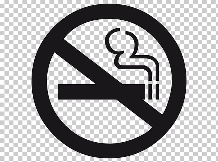 Smoking Ban Sign Black And White PNG, Clipart, Ardoise, Area.
