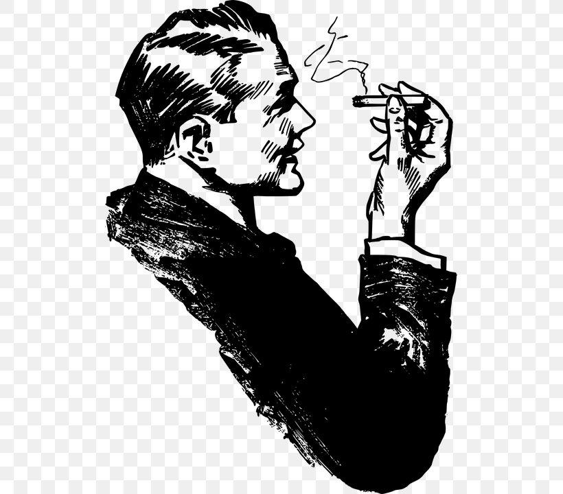 Tobacco Smoking Smoking Ban Clip Art, PNG, 513x720px.