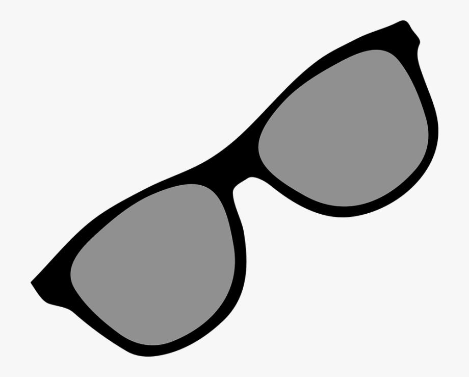 Ray Ban Clipart Spy Sunglasses.