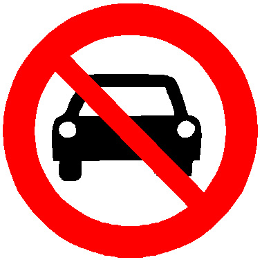 Should cars be banned from city centres?.