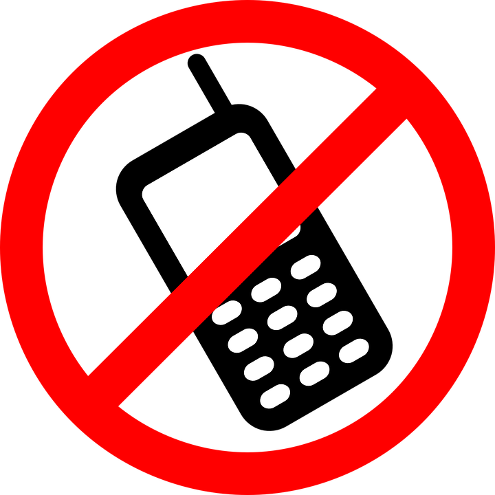 Ketchum Institutes Cellphone Ban While Driving.
