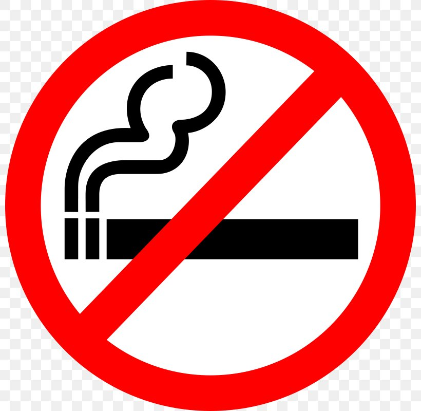 Smoking Ban No Symbol Clip Art, PNG, 800x800px, Smoking.
