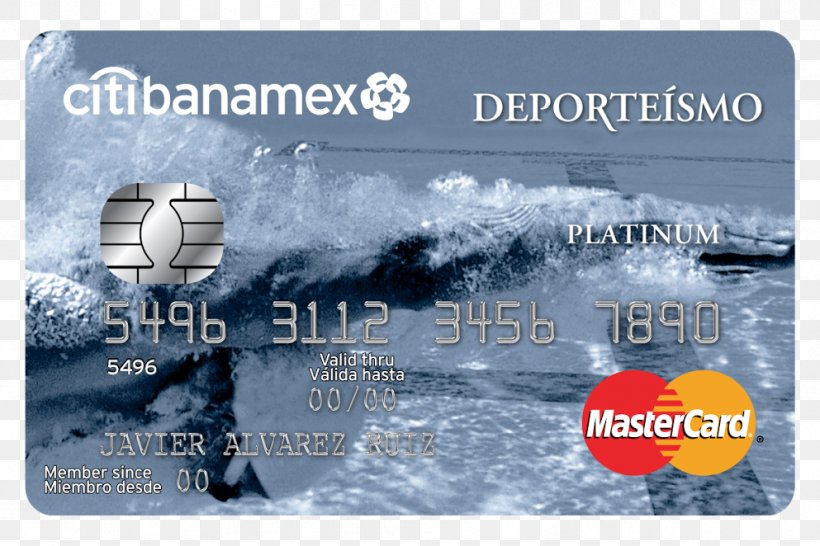Banamex Credit Card Citibank Debit Card Citigroup, PNG.
