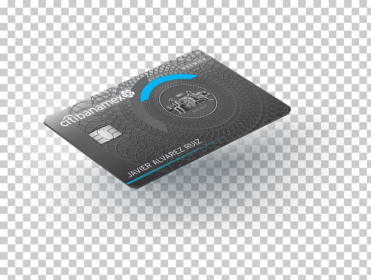 Banamex Credit card Banco Nacional de Mexico Citibank.