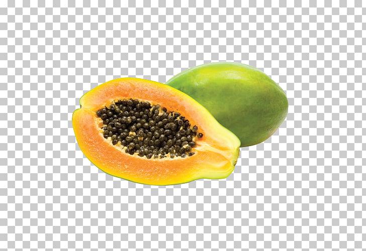 Smoothie Papaya Banana Fruit Ingredient, papaya PNG clipart.