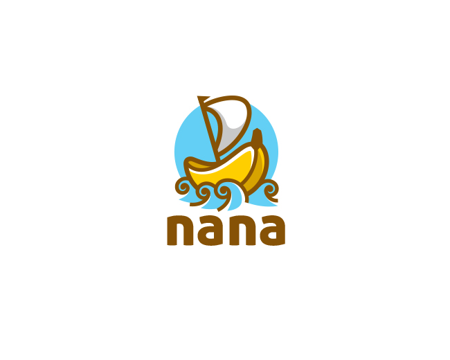 Nana banana.