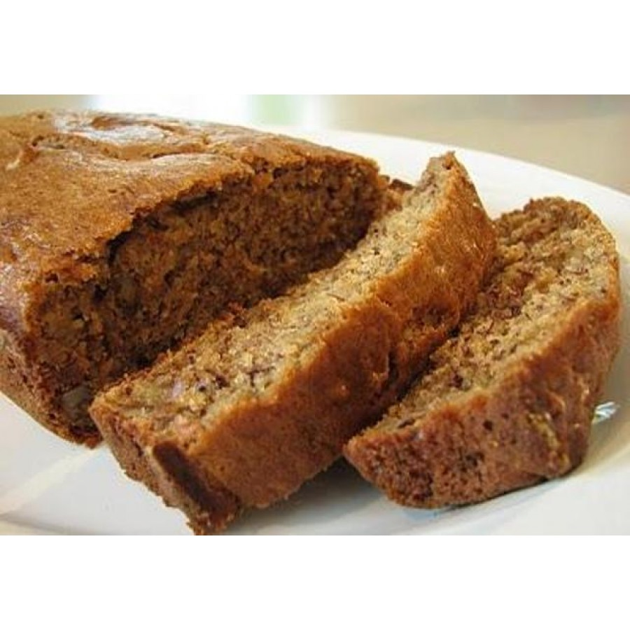 Carb Banana Bread Mix.