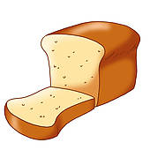Cartoon bread Clipart and Stock Illustrations. 980 cartoon bread.