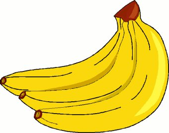 Free Banana Clip Art Pictures.