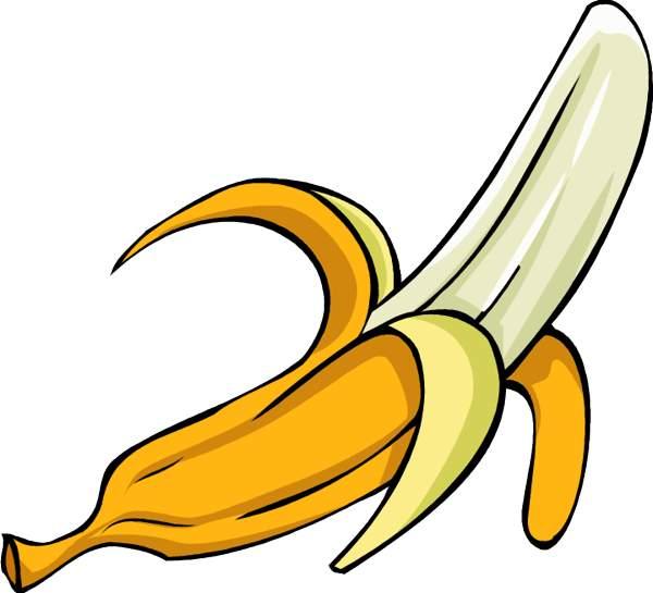 Banana Clipart & Banana Clip Art Images.