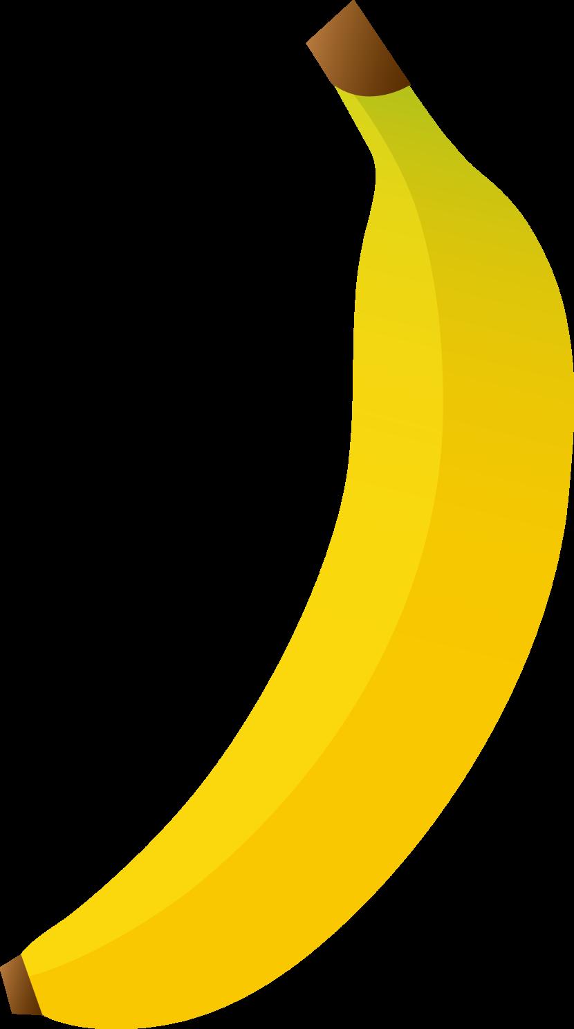 Best Banana Clip Art #18645.