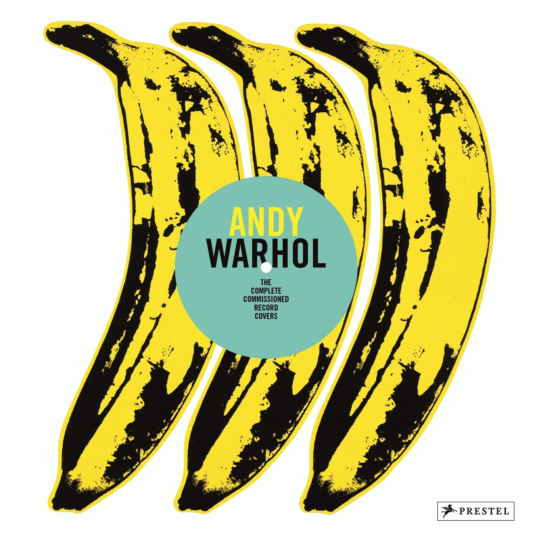 Andy Warhol: The Complete Commissioned Record Covers: Paul.