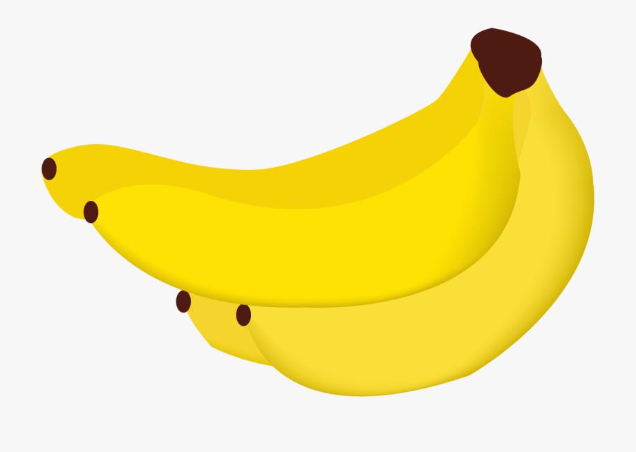 Banana\'s Png Image Banana, Clip Art, Bananas, Illustrations.