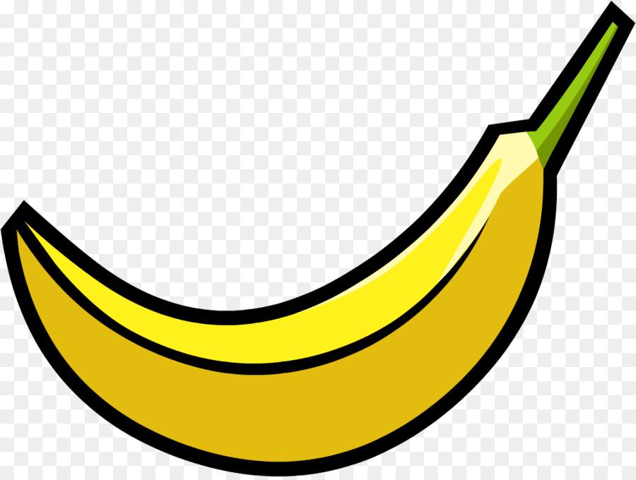 Banana Clipart clipart.
