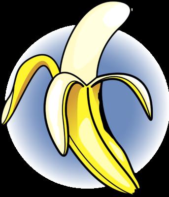 Image Banana Food Clip Art Christart.