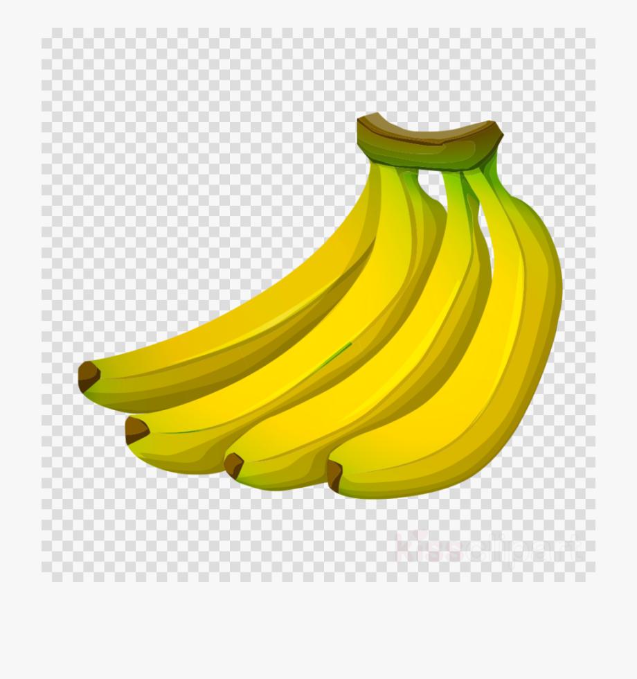 Banana Png Raw.