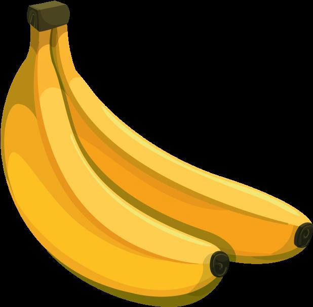 Banana Clip art Portable Network Graphics Transparency.