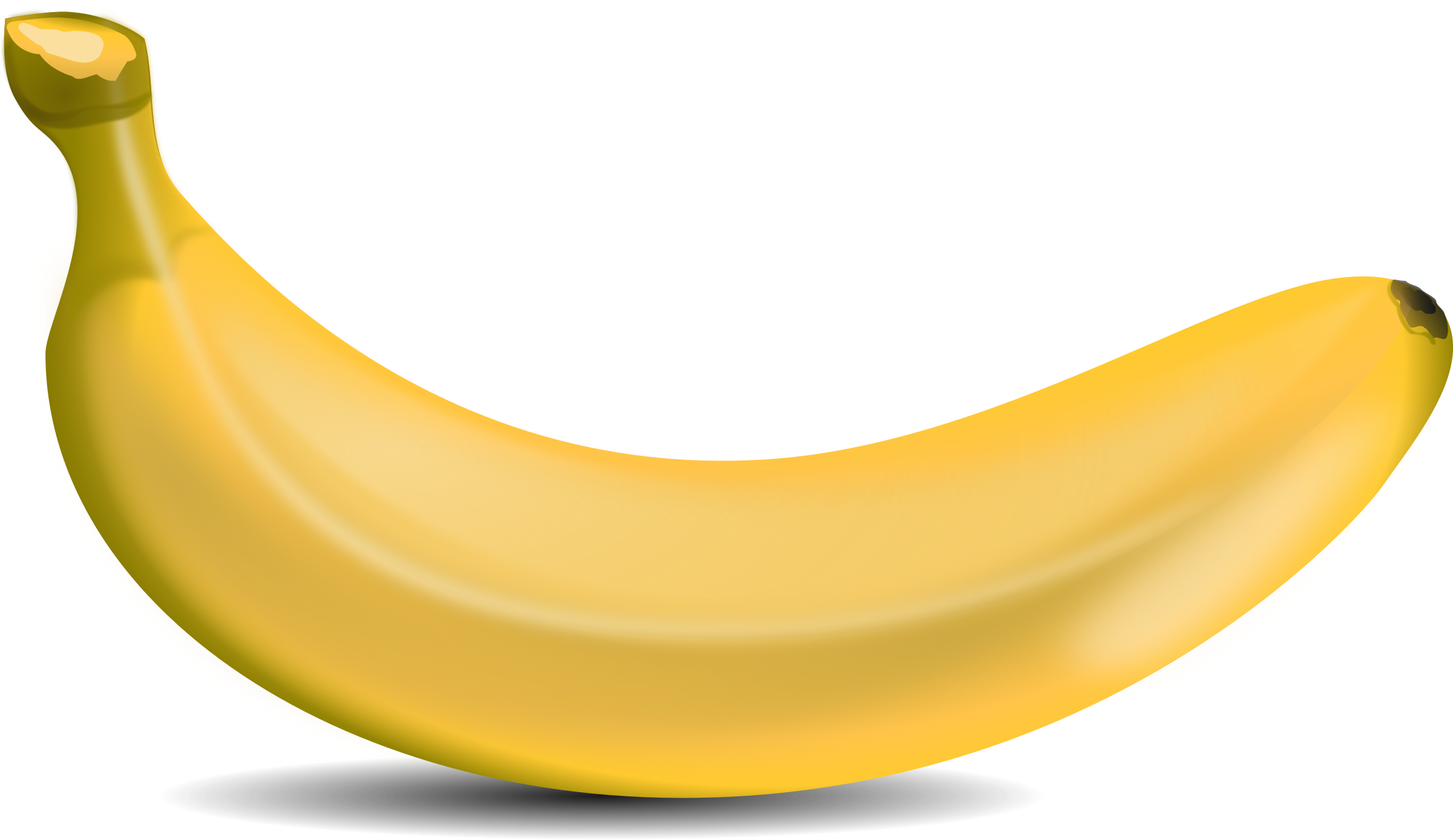 Transparent Bananas PNG Images, Free Pictures Banana.