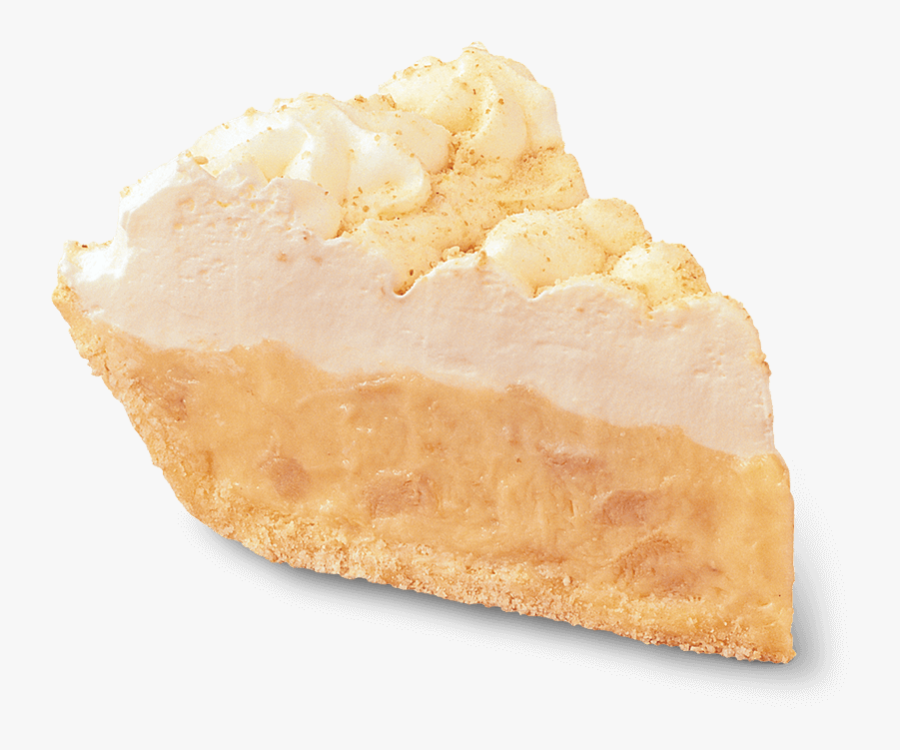 Banana Cream Pie Png Clip Art Freeuse , Png Download.