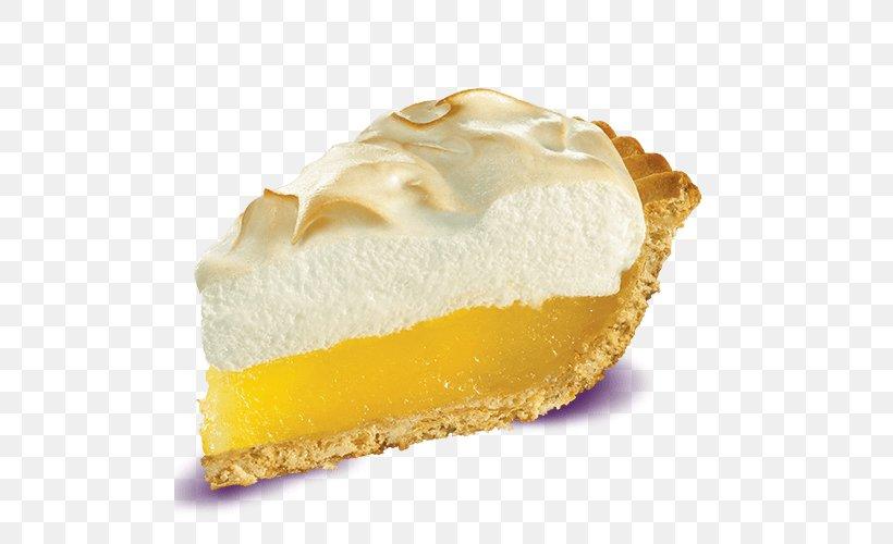 Lemon Meringue Pie Milkshake Cream Food Mousse, PNG.
