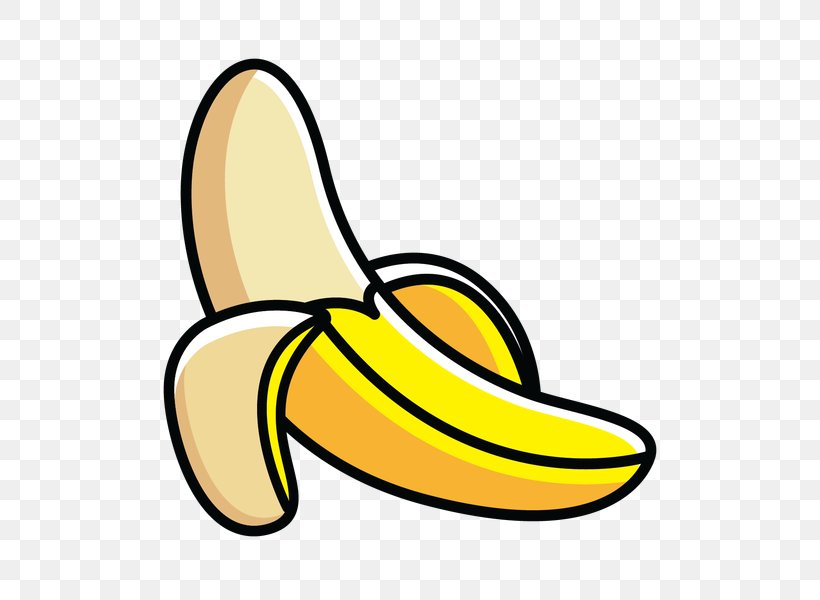 Emoji Banana Fruit Text Messaging Clip Art, PNG, 600x600px.