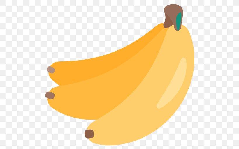 Emoji Sticker Telegram Jeggings Banana, PNG, 512x512px.