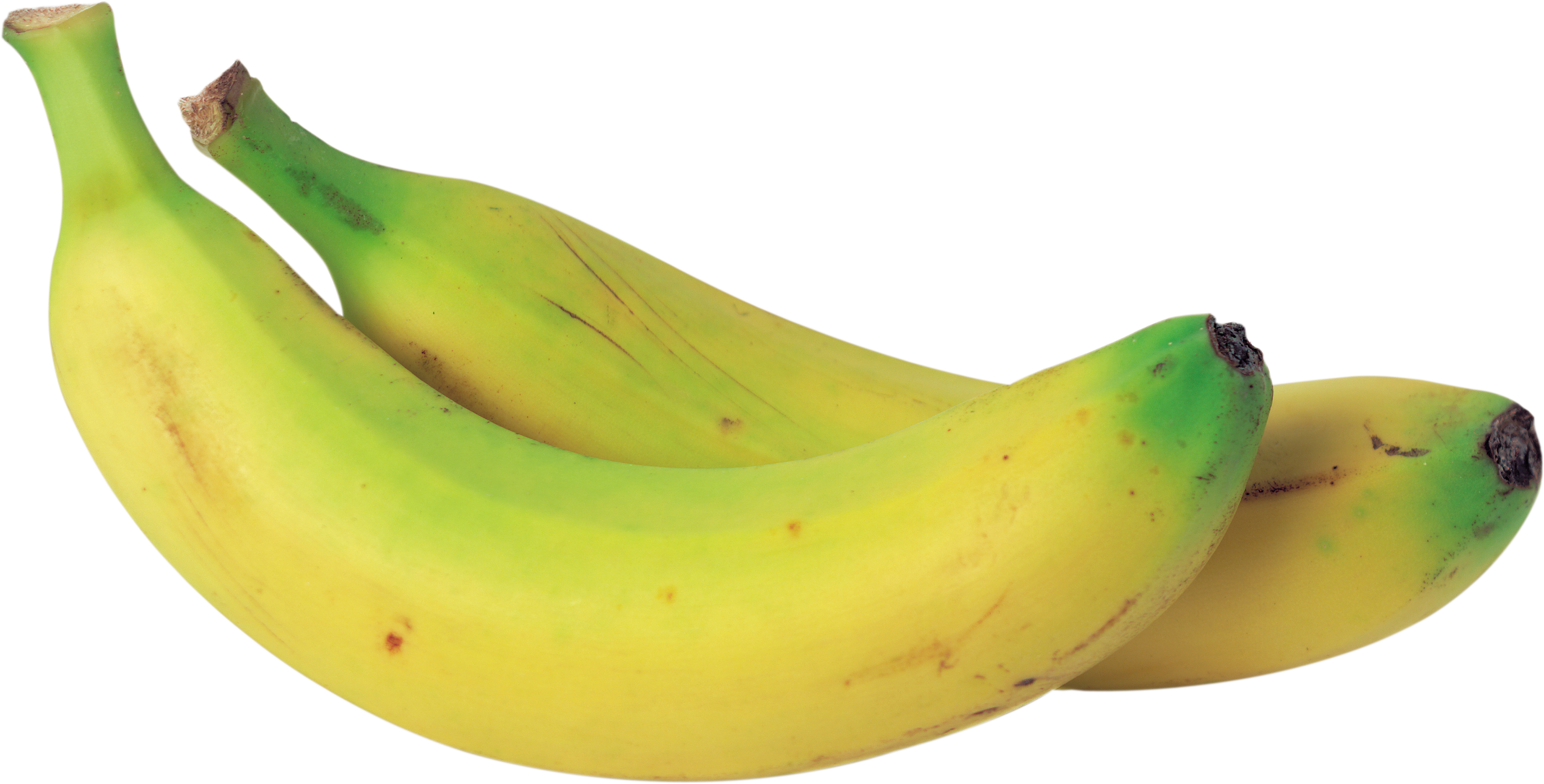 Banana PNG image, free picture downloads, bananas.