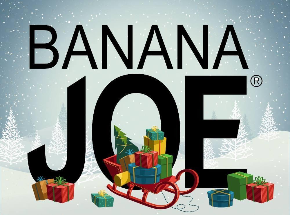 Banana Joe.