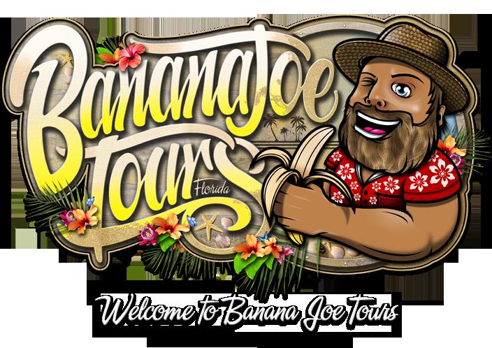 Banana Joe Tours.