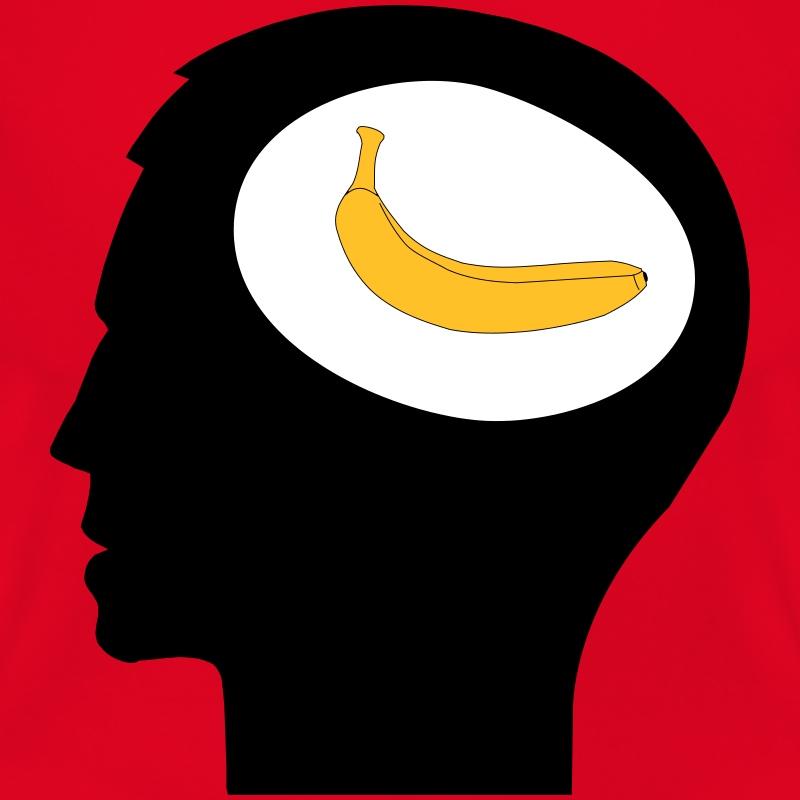 Banana Joe, Banane im Kopf T.