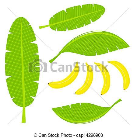Banana leaf Clip Art and Stock Illustrations. 3,941 Banana leaf.