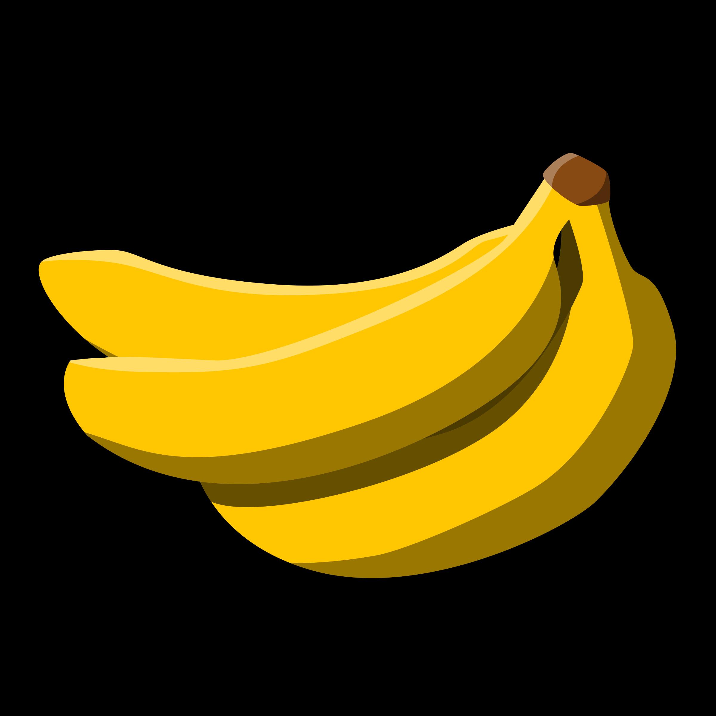 Clipart banana logo, Clipart banana logo Transparent FREE.